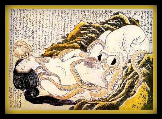 hokusai1 dans Street Art